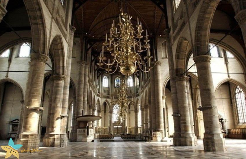 جاذبههای گردشگری هلند