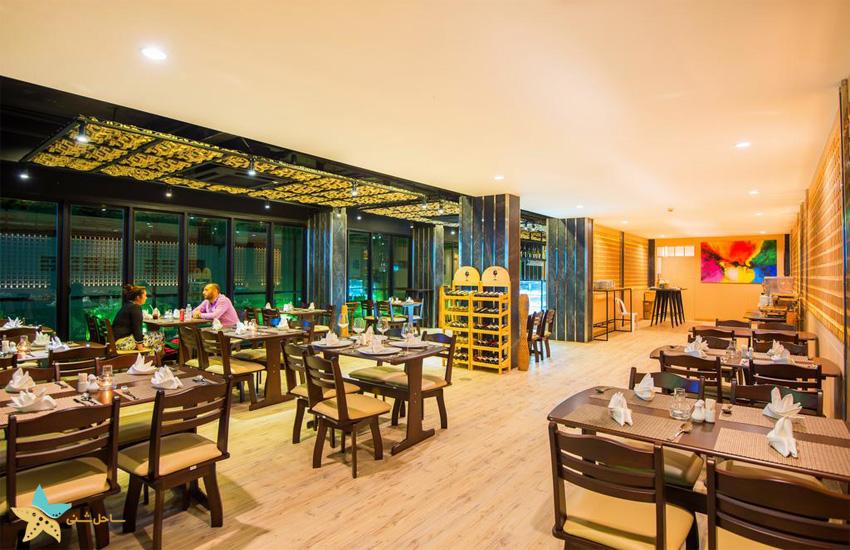 Araya Beach Hotel Patong