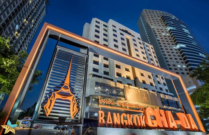 Bangkok Cha-Da
