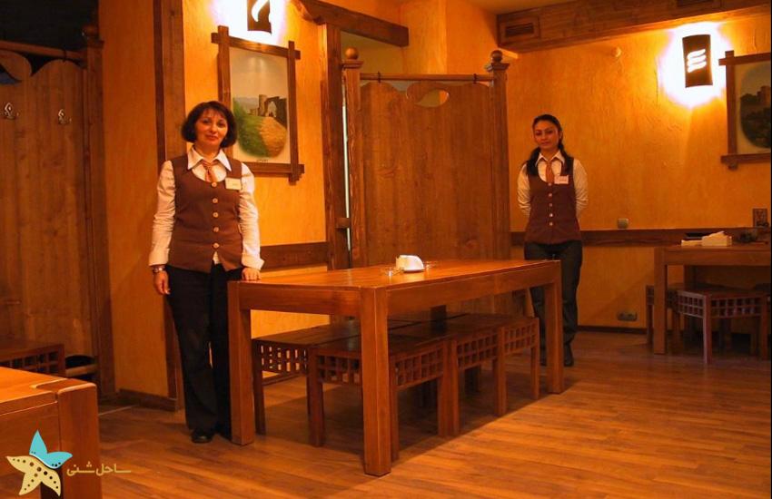 بهترین رستورانهای باتومی گرجستان (2)