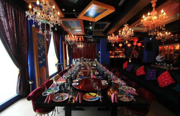 بهترین رستورانهای پنانگ