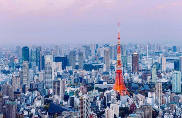 بهترین شهرهای توریستی آسیا | شهرهای گردشگری آسیا