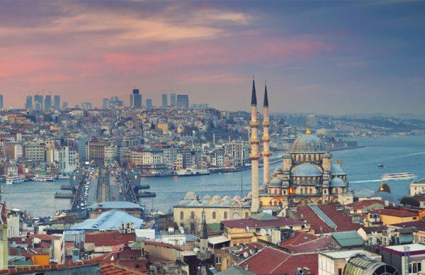 بهترین شهرهای توریستی ترکیه