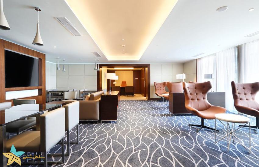 بهترین هتلهای باتومی