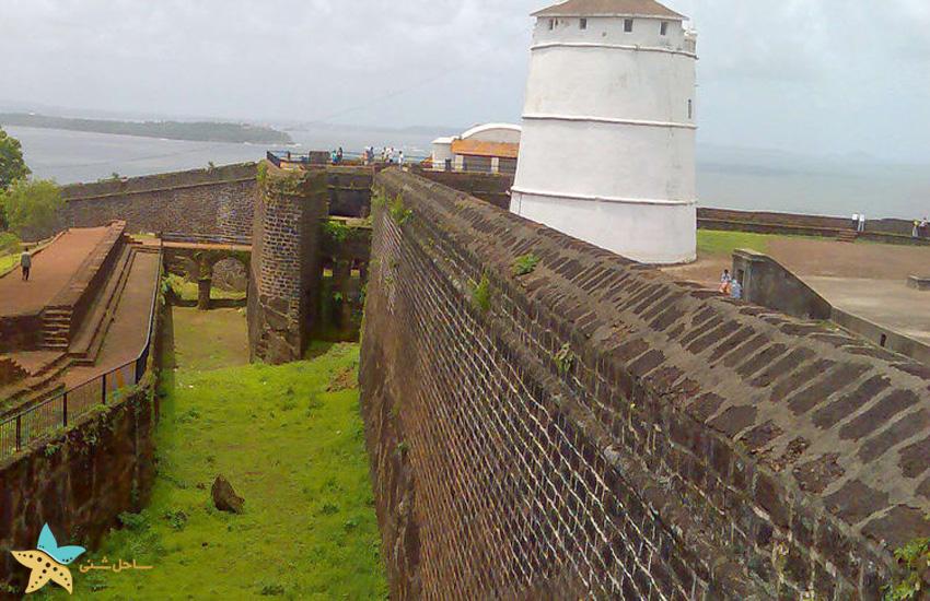 قلعهی آگوادا
