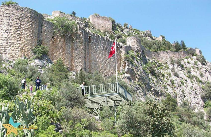 تور آدانا ترکیه