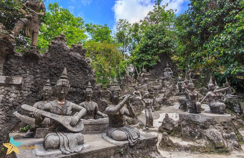 تور سامویی تایلند