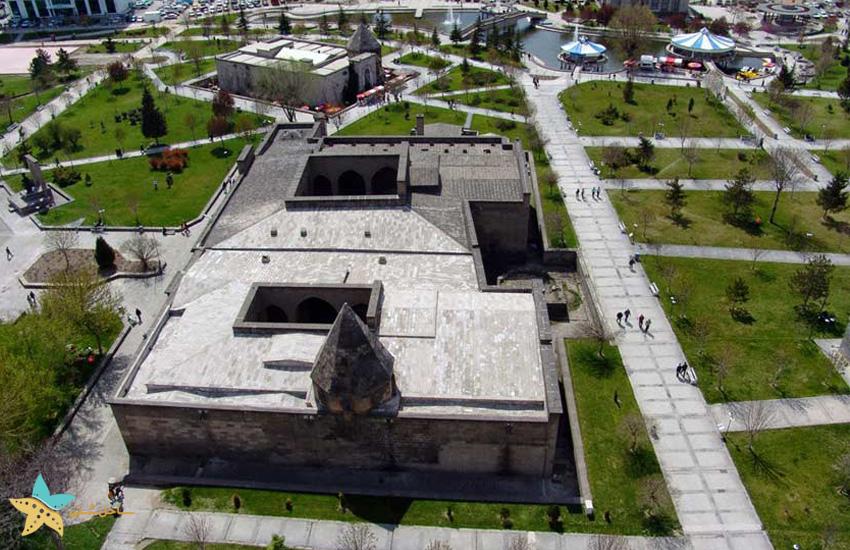 موزه تمدن قیصریه