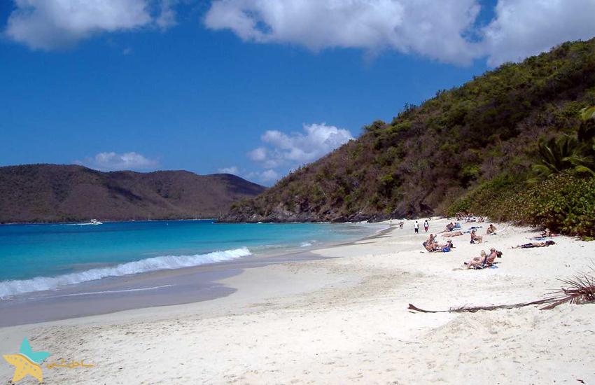 جزیرهی سینامون بنتوتا