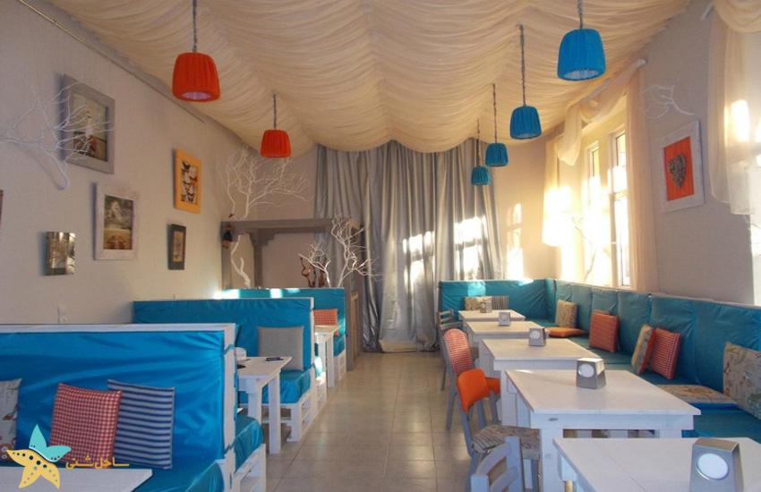 رستوران قلب باتومی