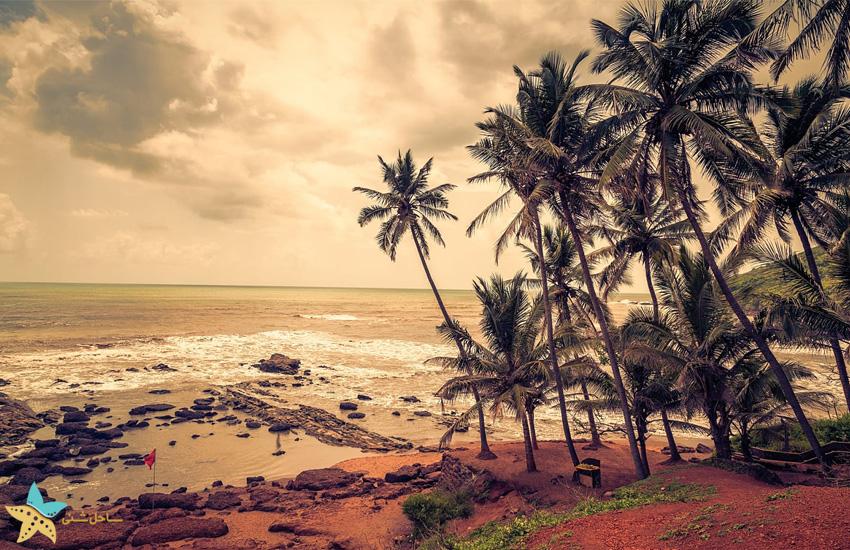 ساحل آنجونا