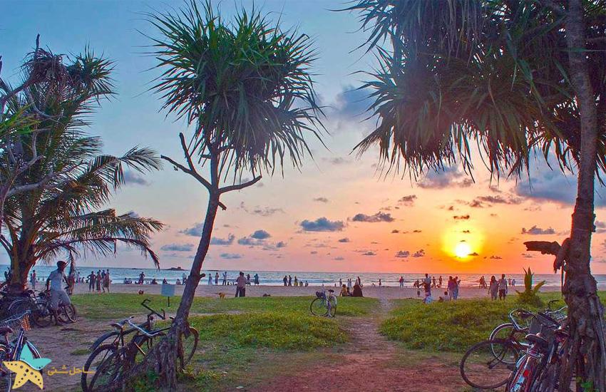 شهر بنتوتا سریلانکا