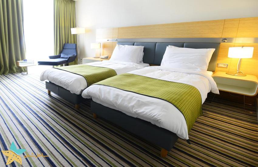 هتل رادیسون بلو باتومی گرجستان