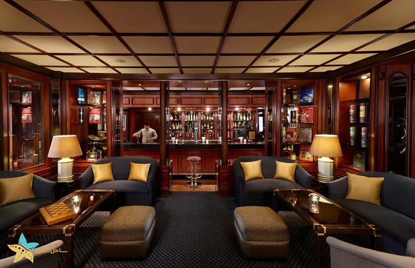 هتل سینامون لیک ساید کلمبو