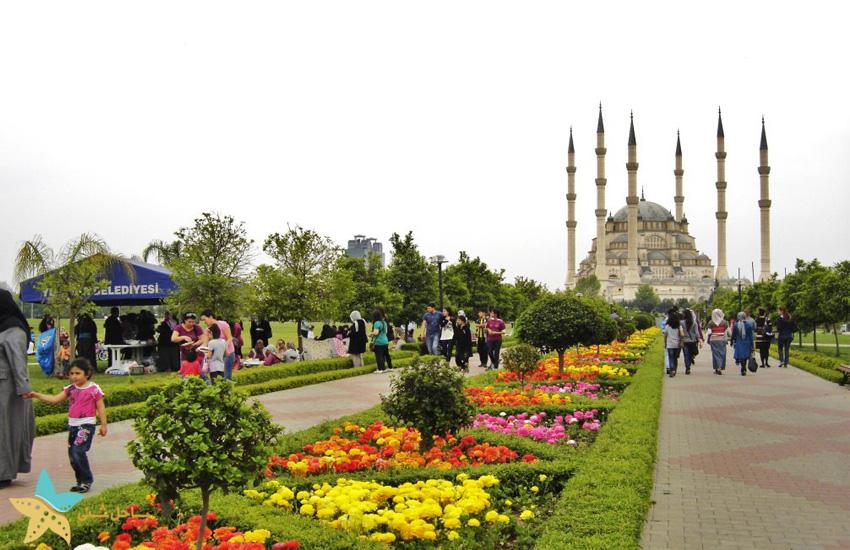 پارک مرکزی