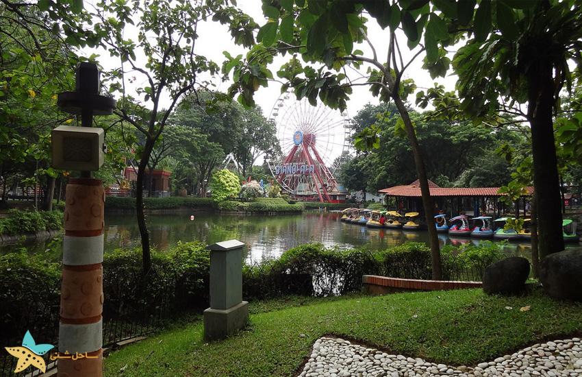 Dunia Fantasi | تور جاکارتا اندونزی