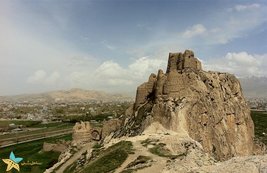 The Citadel of Van