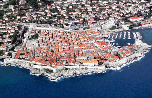 بهترین شهرهای توریستی اروپا