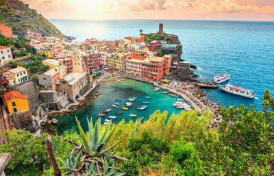 تور ایتالیا ارزان