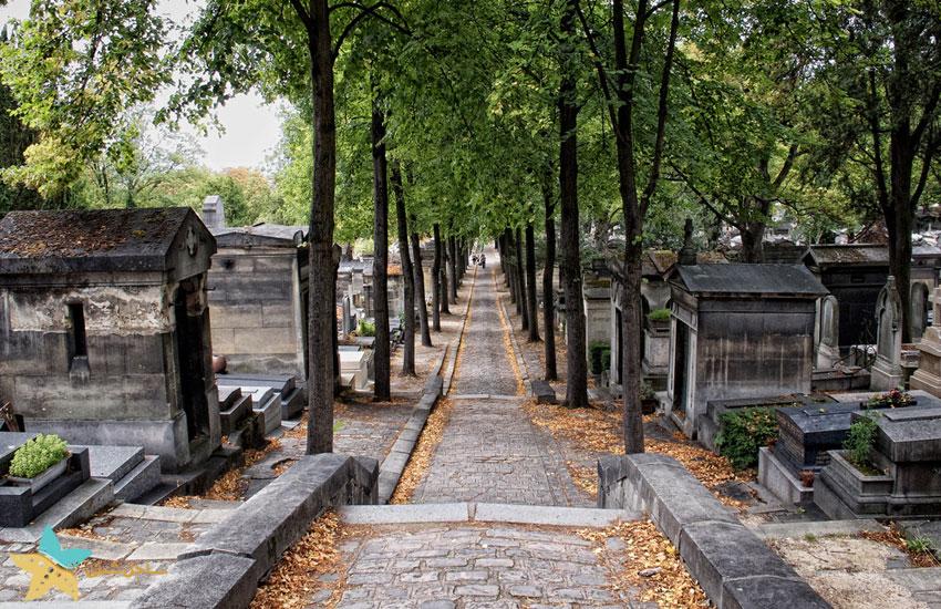 تور پاریس بارسلون