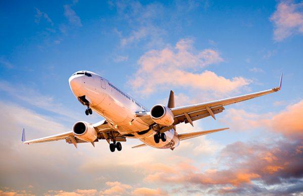 خرید اینترنتی بلیط هواپیما تفلیس