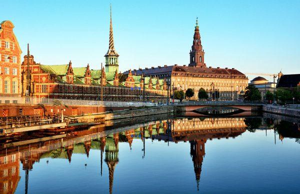 جاذبههای گردشگری دانمارک