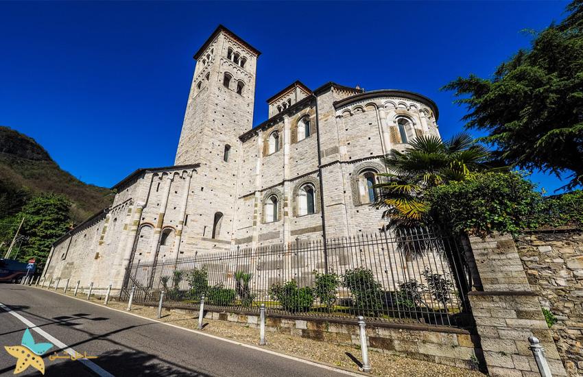 شهر کومو ایتالیا
