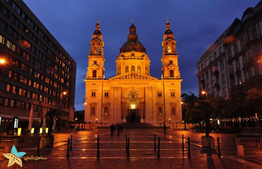 کلیسای سنتاستفان