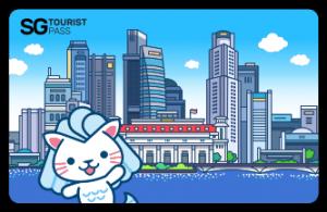 singapore SGCARD