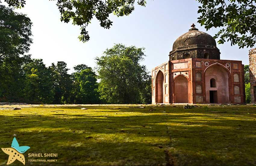 آرامگاه Afsarwala در دهلی