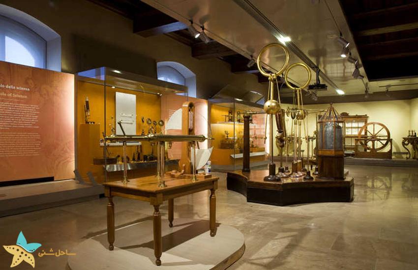 بهترین موزههای فلورانس