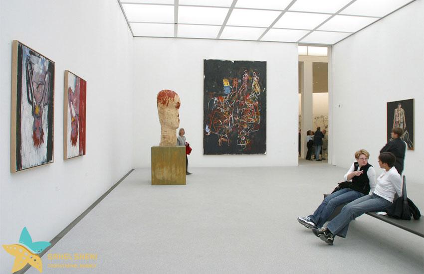 بهترین موزههای مونیخ