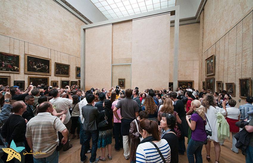 بهترین موزههای پاریس