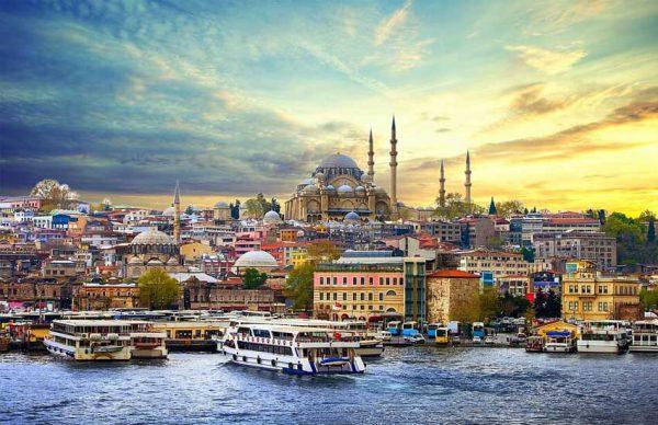 دلایل سفر به استانبول
