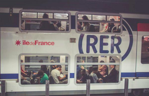 راهنمای حمل و نقل عمومی در پاریس