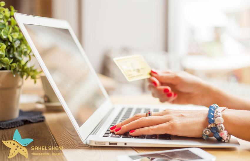 مضرات خرید آنلاین