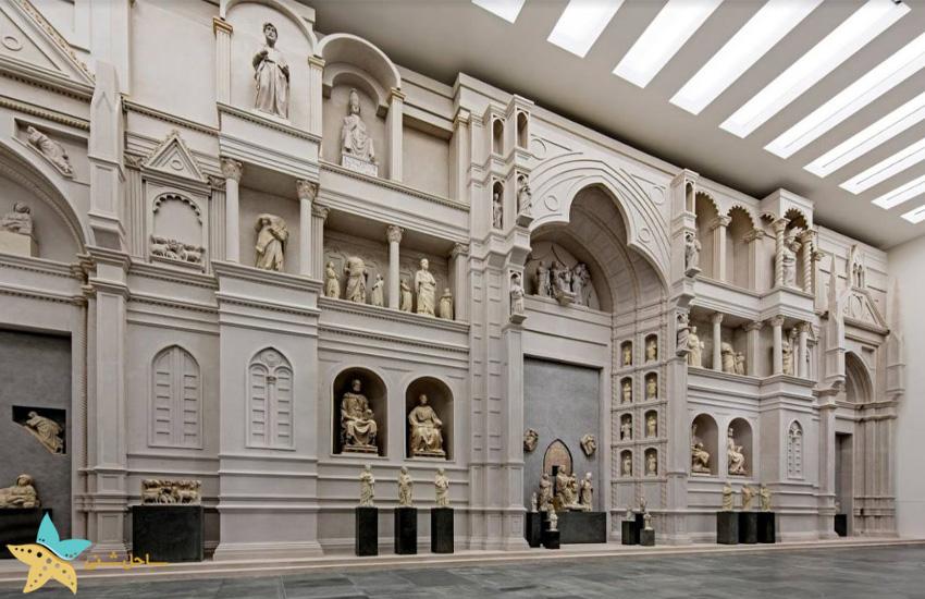موزههای برتر فلورانس
