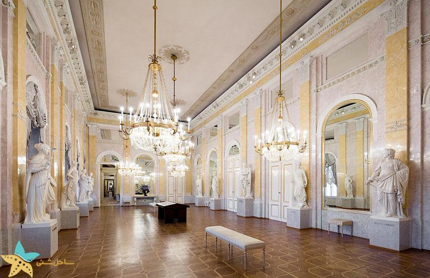 موزه آلبرتینا - وین