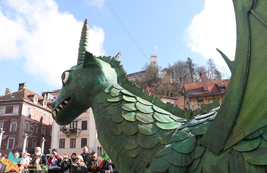 اسلوونی در فستیوالهای زمستانی دنیا