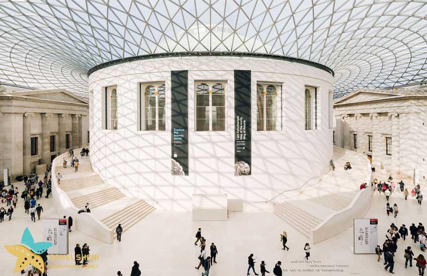 بهترین موزههای جهان