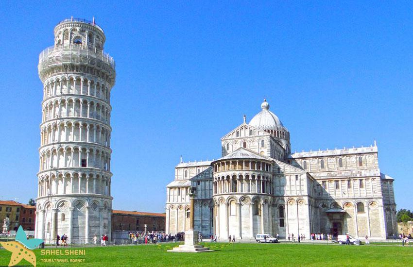 بهترین کلیساهای ایتالیا
