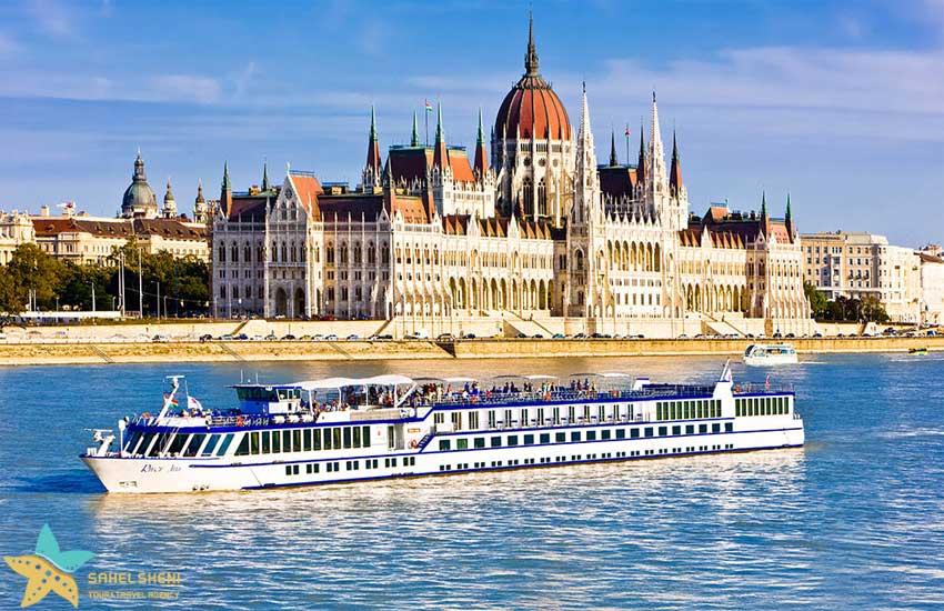 حمل و نقل عمومی در بوداپست | بهترین شهرهای توریستی منطقه شینگن