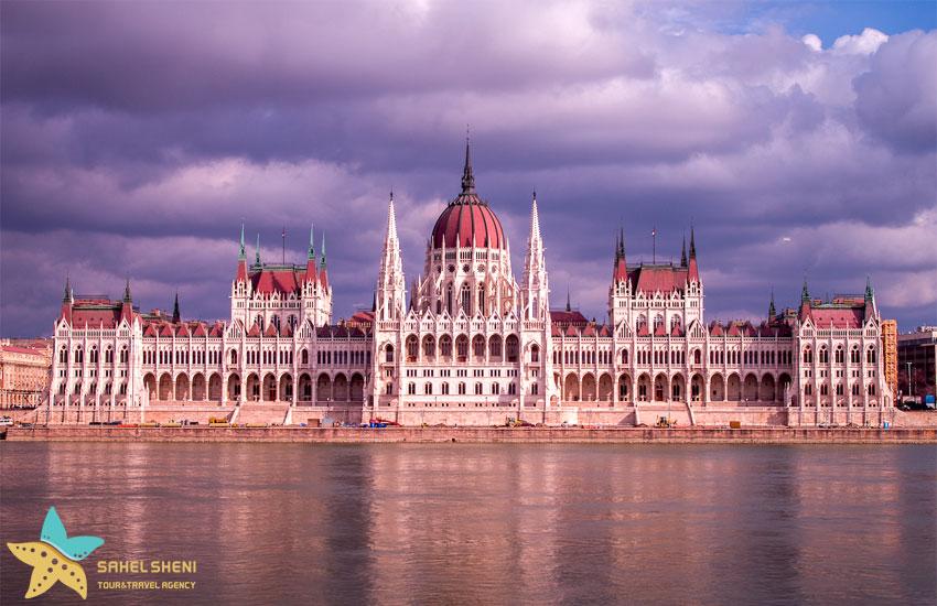 راهنمای سفر به بوداپست