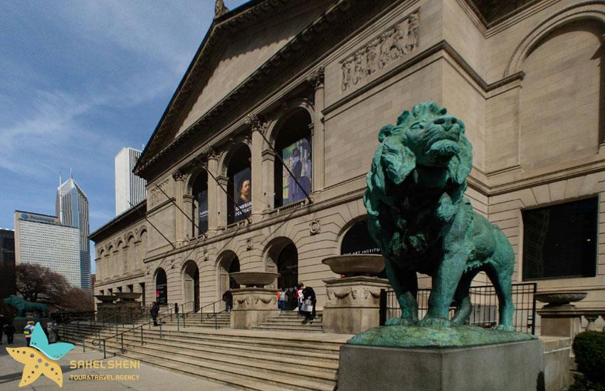 مؤسسهی هنر شیکاگو