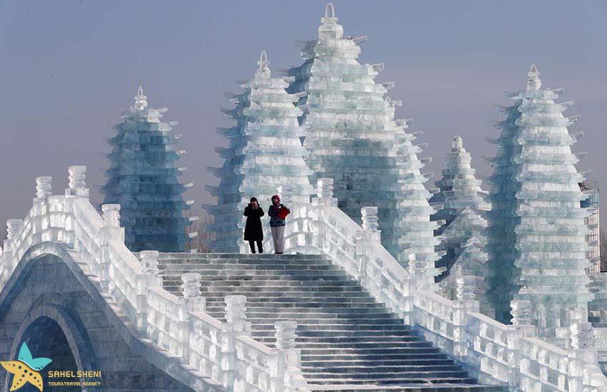 چین - فستیوالهای زمستانی دنیا