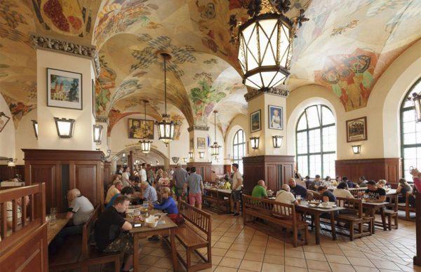 رستورانهای مونیخ