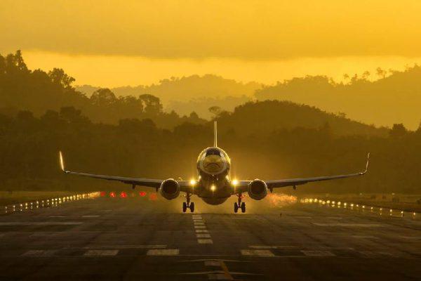 آیا سفرهای هوایی همچنان در سال 2020 امن هستند؟
