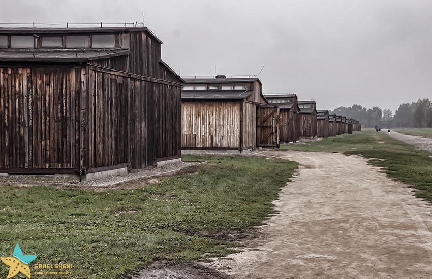 آشوویتس - مشهورترین یادبودهای هولوکاست2