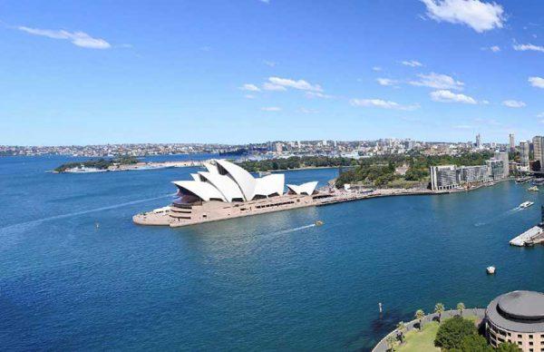 برترین هتلهای استرالیا