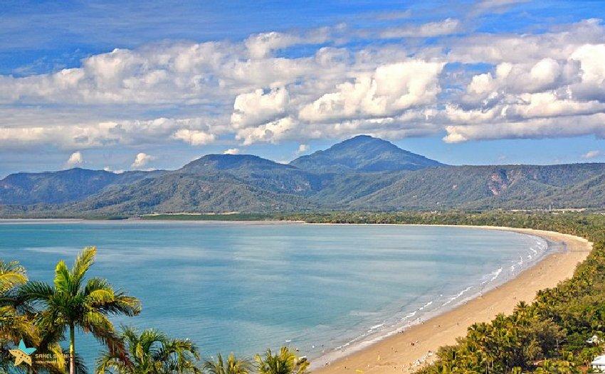 برترین جاذبههای گردشگری کویینزلند بندر داگلاس